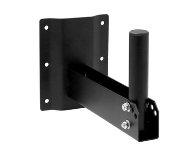 Speaker Wall Mount Brackets Stand - Vertical Adjustable (Pair)