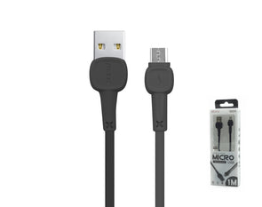 Micro-USB to USB Data Cable 1m TB1219