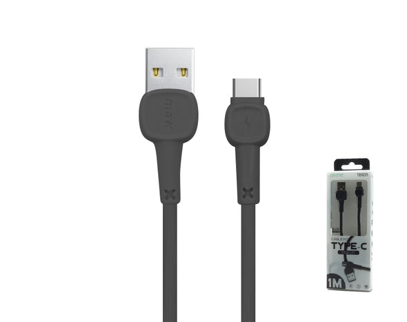 Type-C to USB Data Cable 1m TB1221