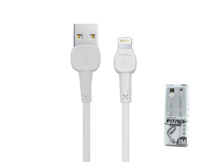 Lightning to USB Data Cable 2m TB1246