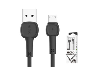 Micro-USB to USB Data Cable 3m TB1248