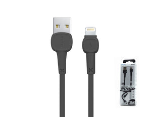 Lightning to USB Data Cable 3m TB1249