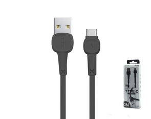 Type-C to USB Data Cable 3m TB1250