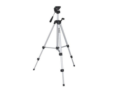 Camera Tripod Lightweight Compact Level Indicator Aluminium Phone Mount 51-135cm KT330A