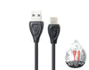 USB Type-C Charge and Sync Cable - 1m/2m/3m