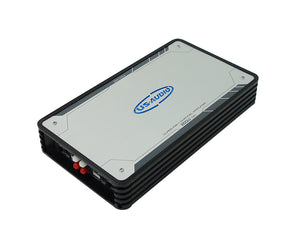 US Audio 4 Channel 1200W Car Amplifier 80W x 4 RMS USA12004