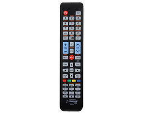 One-Touch TV Remote Control