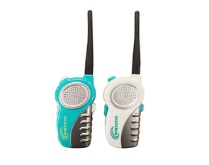 Walk & Talk 2pc Walkie talkies
