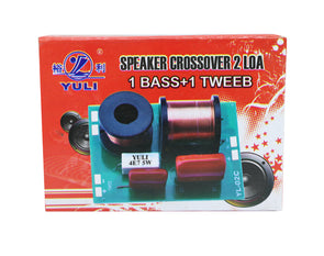 2 WAY Speaker Crossover YL02C