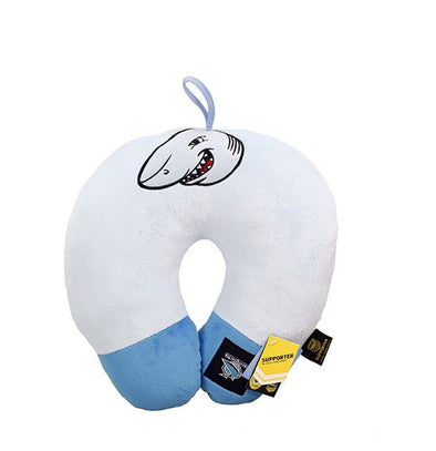 Travel Cushion Official Licensed Cronulla Sutherland Sharks