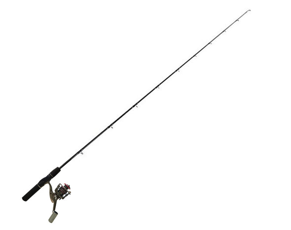 "Fishing Rod 6"" Combo with 3000 Spin Reel"