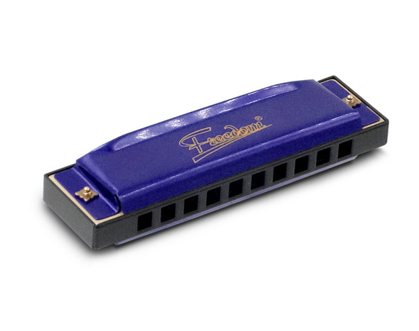Harmonica Key of C | 10 Hole