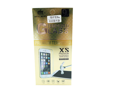 iPhone XS MAX Premium Tempered Privacy Glass Screen Protector iPXSMAX