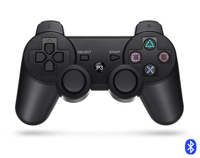 Bluetooth PS3 Style Wireless Controller