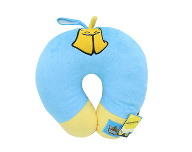 Travel Cushion Official Licensed Gold Coast Titans