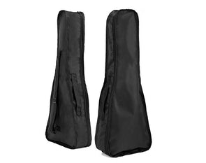 "Nylon Gig Bag for Ukulele or 21"" Acoustic Guitar"