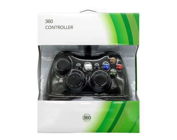 Wired Controller for Xbox 360 2.5m XB8813