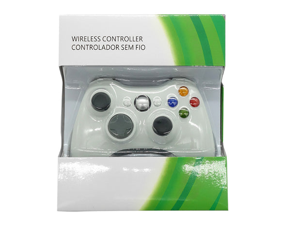 Wireless 2.4Ghz Controller for Xbox 360 XBBT818