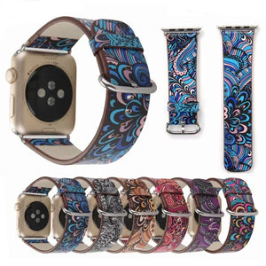 Correas Apple Watch 38 y 40 mm ** Envío Nacional **-Boho Chile