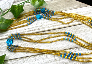 Style 20: African waistbeads