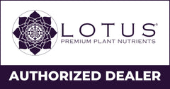 Lotus Nutrients Pro Series Authorized Dealer ZippyGrow