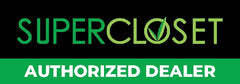 SuperCloset Authorized Dealer ZippyGrow