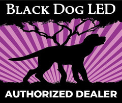 Black Dog LED Authorized Dealer