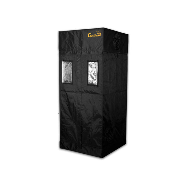 Gorilla Grow Tent GGT33 3' x 3' Indoor Horticultural Grow Room