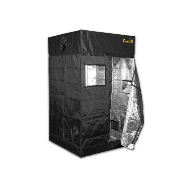 Gorilla Grow Tent GGT44 4' x 4' Indoor Horticultural Grow Room
