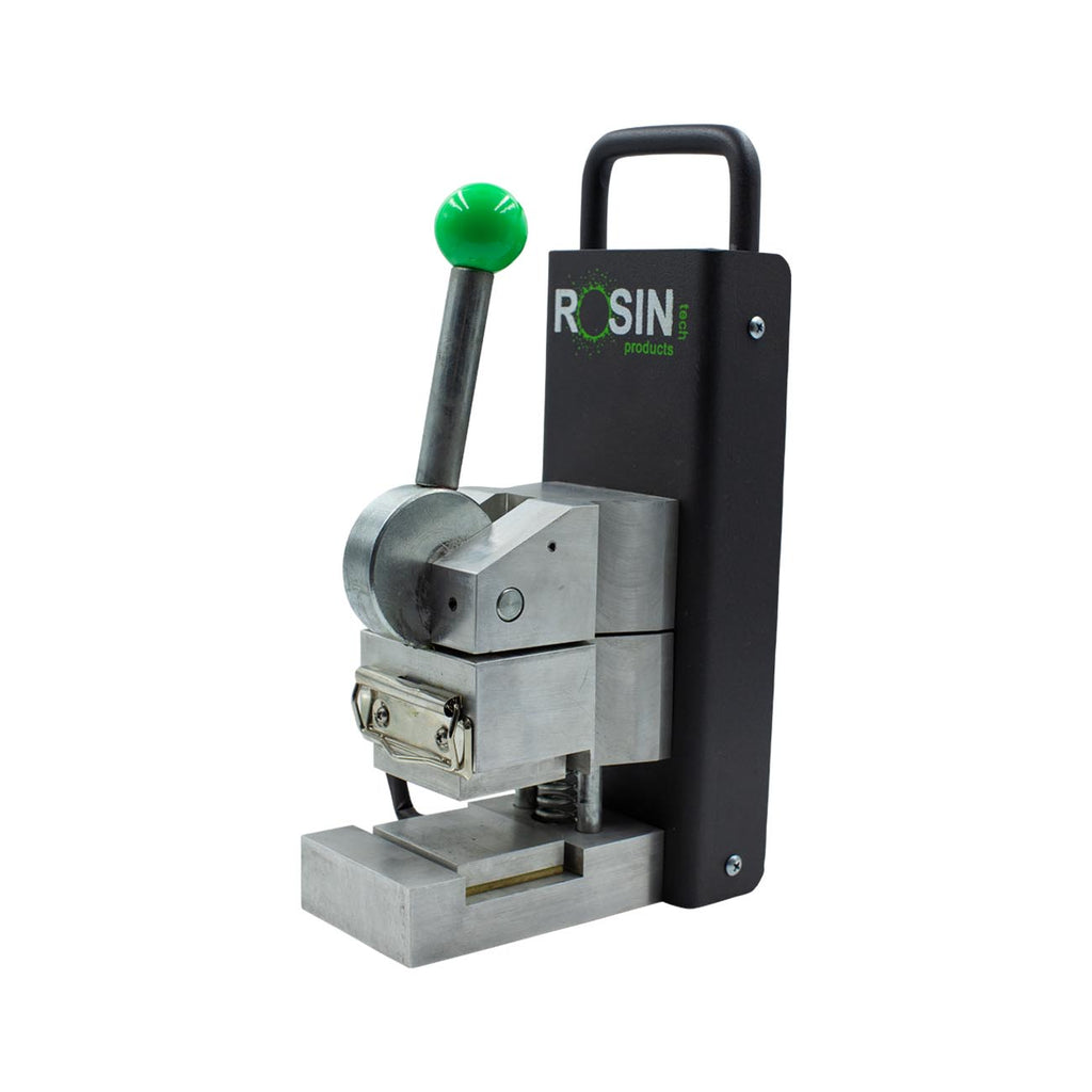 Rosin Tech Go Portable Manual Heat Press RT-GOPR
