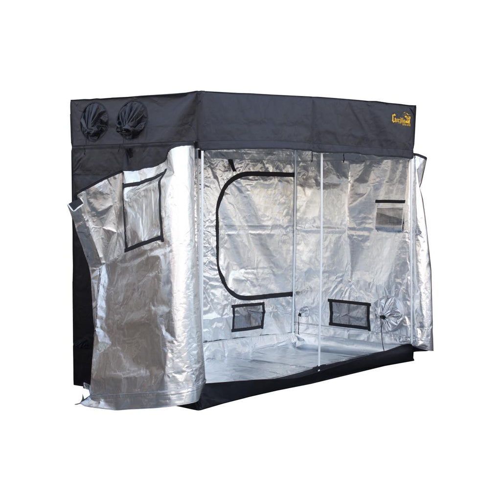 Gorilla Grow Tent LITE Line LTGGT48 4' x 8' Indoor Grow Room
