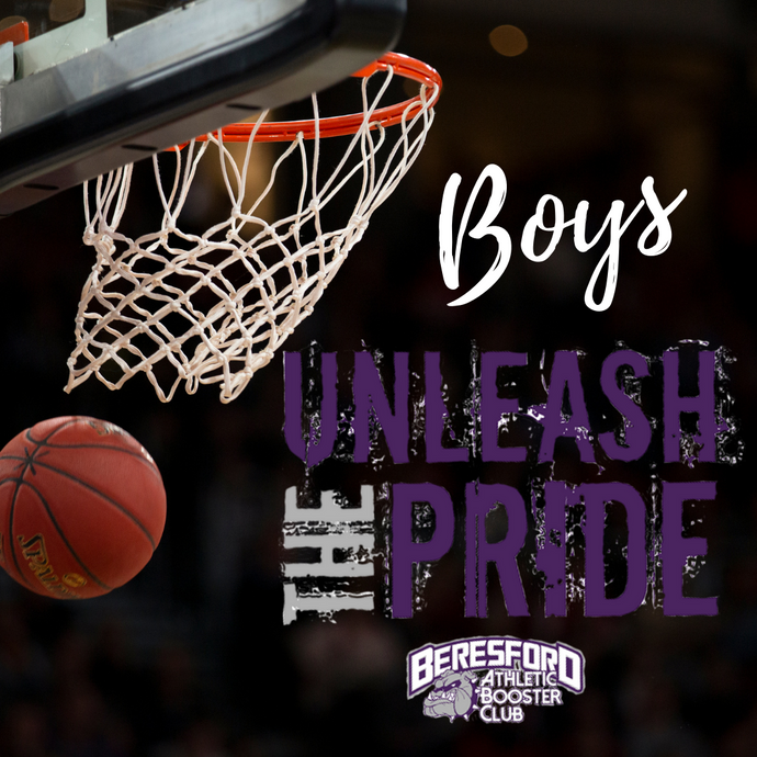 """Unleash the Pride"" Boys Youth Basketball Tourney"