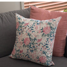 Load image into Gallery viewer, cotton printed cushion