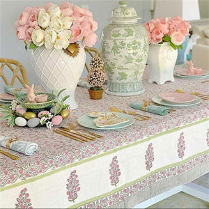 large square tablecloth