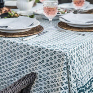 large tablecloths