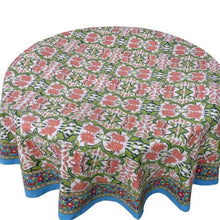 Load image into Gallery viewer,  round tablecloths 180cm
