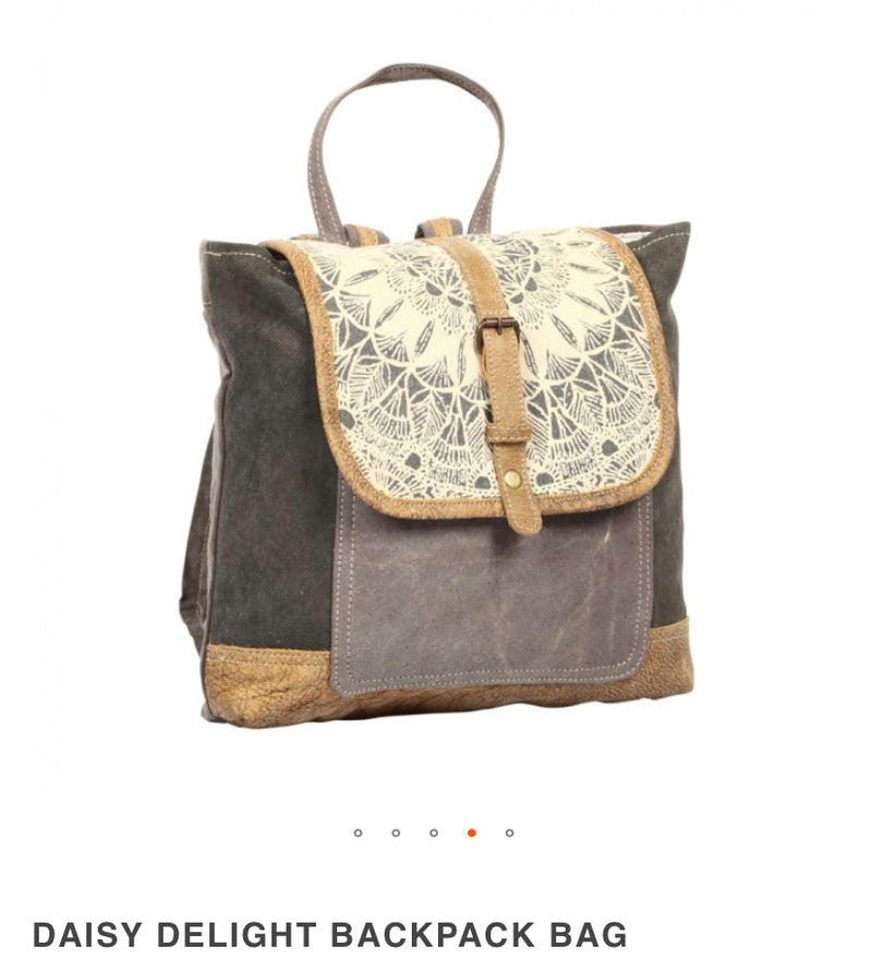 Daily Delight Backpack