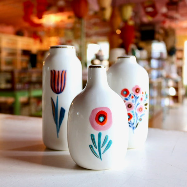 New Ceramics by Local Artist  Misha Zadeh