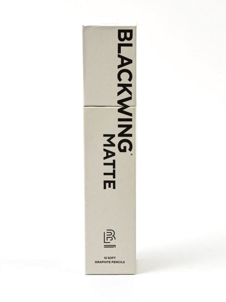Blackwing Matte Pencil Set of 12