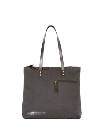 Highway Thea Tote Bag in Ink Nylon