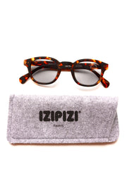 IZIPIZI Reading Glasses in #C Tortoise Sunglasses