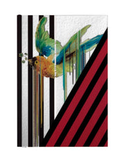 Christian LaCroix Heritage Collection Softcover Idylle Notebook