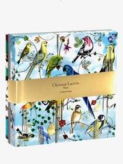 Christian LaCroix 2-Sided Birds Sinfonia Jigsaw Puzzle