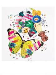 Christian LaCroix Heritage Collection Frivolities Jigsaw Puzzle