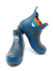 Pendleton Crater Lake National Park Rain Boot in Blue Rubber