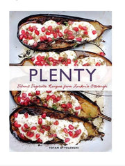 Plenty Hardcover Cookbook