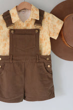 Load image into Gallery viewer, Frankie ~ Kids Overalls