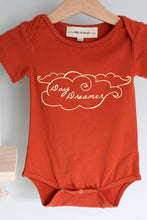 Load image into Gallery viewer, Daydreamer Baby Romper