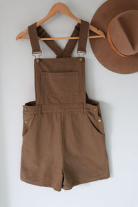 Frankie ~ Ladies Overalls