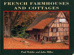 French Farmhouses and Cottages. 1992